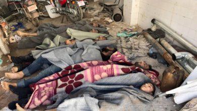 صورة ضغط عالمي لاستصدار قرار من مجلس الأمن يدين الأسد كمجرم حرب