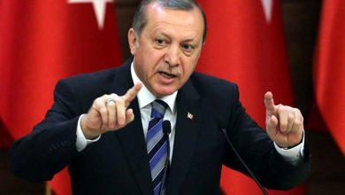 صورة أردوغان لترامب: أشكرك، لكن لا تكتفي بالأقوال لا بد من أفعال.. ونحن مستعدون