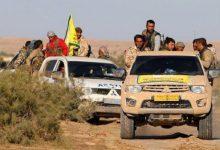 صورة قسد تمنع المقيمين في عفرين من زيارة المناطق المحررة