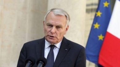 صورة فرنسا تصف بشار الأسد بالكذاب والمخادع