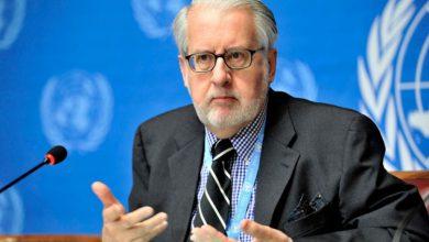 صورة كارثة إنسانية قد تحدث في إدلب والأمم المتحدة تناشد