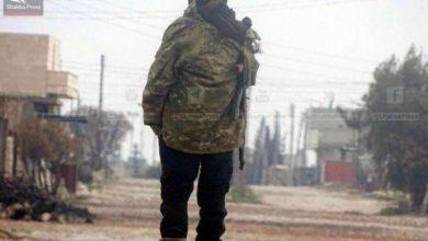 صورة قوات الأسد والمليشيات تسيطر على حلفايا ومعارك ريف حماة متواصلة