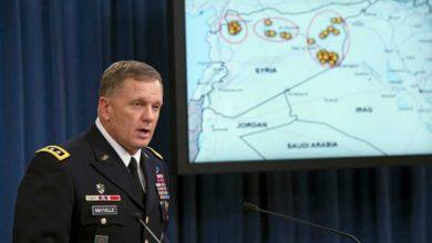 صورة الولايات المتحدة تدعو قسد لتركيز جهدها على معركة الرقة