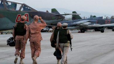 صورة روسيا وامريكا تستأنفان التنسيق الجوي في سوريا