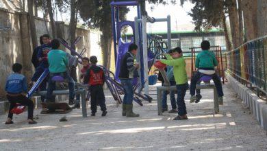 صورة دار الأيتام في اعزاز تقدم الرعاية المتنوعة لمئات الأطفال السوريين