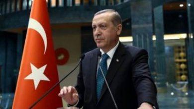 صورة آمال عريضة يعلقها الأتراك على زيارة أردوغان المرتقبة لواشنطن