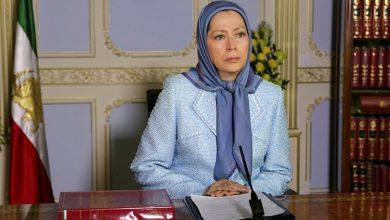 صورة المعارضة الإيرانية تصف انتخابات بلادها بالمهزلة وجولة خداع الجديدة
