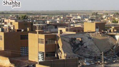 صورة قوات الأسد وميليشياتها تحرز مزيداً من التقدم تجاه مسكنة