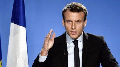 صورة في أول تصريحاتها بعد فوز ماكرون .. فرنسا تدعوا لحل عسكري في سوريا