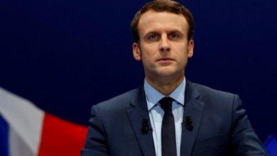صورة فرنسا تتوعد الأسد بضربة عسكرية في حال استخدم الكيماوي