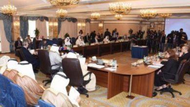 صورة قطر تستضيف ملتقى للمانحين من أجل سوريا