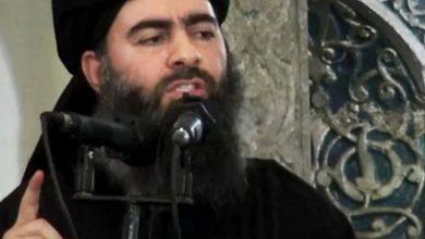 صورة مزاعم روسية بمقتل البغدادي زعيم داعش