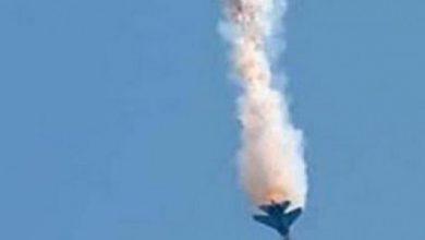 صورة البنتاغون يكشف تفاصيل إسقاط طائرة لجيش الاسد وروسيا تستنكر