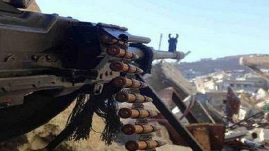 صورة ثوار درعا يستعيدون الدفاع الجوي ويوقعون قتلى في جيش الأسد