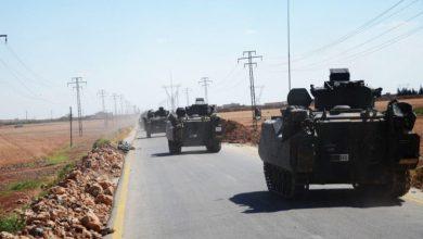 صورة تركيا تسعى لنشر مزيد من القوات في سوريا