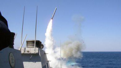 صورة تهديد فرنسي بريطاني للأسد من استخدام الكيماوي مجددا