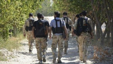صورة قوات الأسد تصعد من عملياتها العسكرية ضد الغوطة