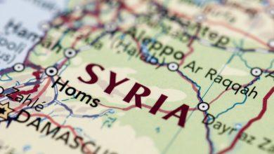 صورة مخاوف أممية من مخططات يمكن ان تؤدي لتقسيم سوريا