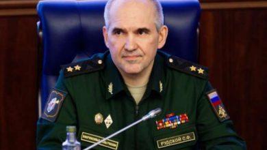 صورة روسيا تعلن عن نشر قواتها في الجنوب السوري