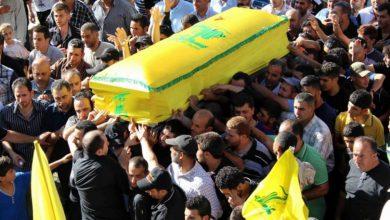 صورة ميليشيات حزب الله تخسر أربعة من مقاتليها في البادية السورية