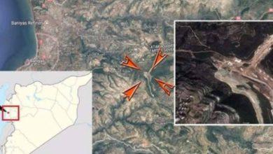 صورة إيران ماضية في بناء مصانع عسكرية في سوريا
