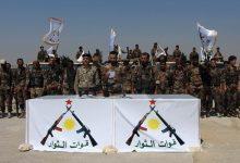 صورة في آخر صرعاتها .. ميليشيات وحدات الحماية تشكل فصيل باسم قوات الثوار!!