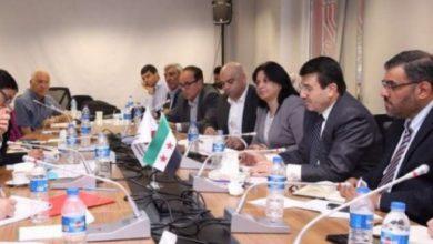 صورة الهيئة العليا للمفاوضات تتهم منصة موسكو بإفشال المفاوضات
