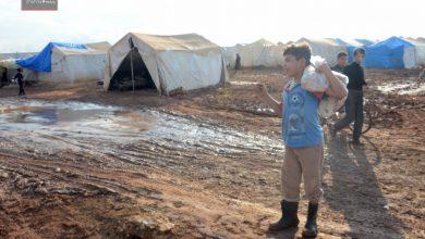 صورة الأمم المتحدة مذهولة من الأوضاع الإنسانية التي يعيشها أطفال سوريا!