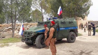 صورة روسيا تمهد لعودة ميليشيا الوحدات في عفرين لحضن الأسد