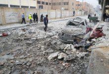 صورة معارك مستمرة في الرقة وقسد تتقدم على حساب داعش
