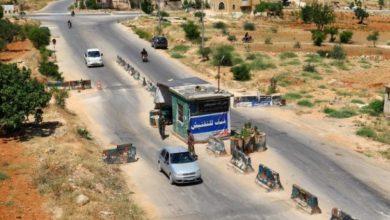 صورة الخارجية التركية: قوات تركية وروسية وإيرانية ستنتشر في إدلب