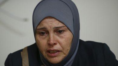 صورة أم سوريّة تطالب باسترجاع إبنها من أسرة تربيه في ألمانيا