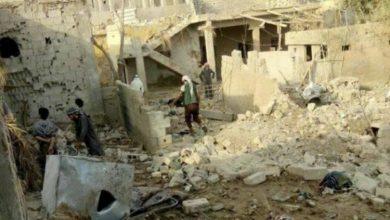 صورة قوات الأسد وميليشياتها تسيطر على كامل ريف دير الزور الغربي