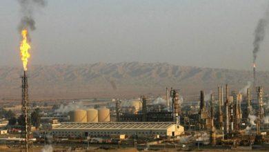 صورة إيران تعزز هيمنتها على الثروات السورية وتسعى لبناء مصفاة نفطية