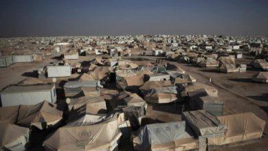 صورة هيومن رايتس: الأردن تطرد اللاجئين السوريين وتعرِّض حياتهم للخطر