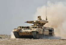 صورة روسيا تجرب اكثر من 160 سلاح جديد على رؤوس السوريين