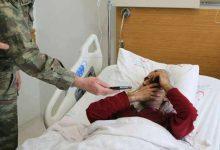صورة تركيا تطلق سراح قائد المقاتلة محمد صوفان على ذمة التحقيق