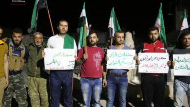 صورة استعصاء في سجن حمص المركزي، وقوات الأسد تحاول اقتحامه
