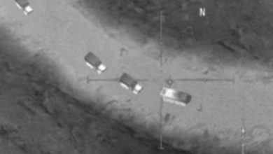 صورة الدفاع الروسية تستند في بيانها على صور من ألعاب الفيديو