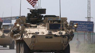 صورة خارجية الأسد: الوجود الأمريكي في سوريا عدوان على سيادة البلاد