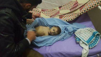 صورة محافظة ريف دمشق تحمل المجتمع الدولي مسؤولية حصار الغوطة