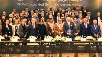 صورة موعد جنيف 8 يقترب والمعارضة متمسكة برحيل الأسد