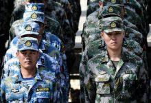 صورة قوات صينية تصل سوريا والمعارضة تعتبرها تعقيداً للوضع السوري