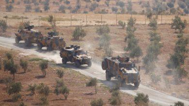 صورة أنقرة: لن نسمح بحدوث تطورات ضد تركيا في عفرين السورية