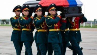 صورة ثلاثة آلاف مقاتل روسي في سوريا وعدد قتلاهم يفوق الأربعين