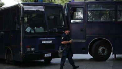 صورة الكشف عن محاولة اغتيال فاشلة لأردوغان باليونان