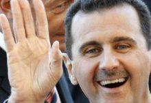 صورة صحيفة إيرانية: بشار الأسد جبان ومخنّث وناكر للجميل