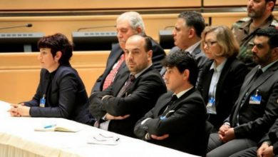 صورة فيينا تستضيف اجتماعات جنيف بنسخته التاسعة