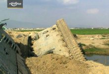 صورة بينهم عميد .. قوات الأسد تخسر 40 قتيلاً على جبهات الغوطة