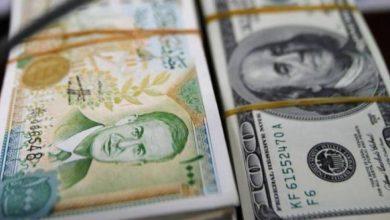 صورة أسعار صرف الليرة مقابل الذهب والعملات يوم الثلاثاء 2 شباط